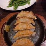 香香厨房 - 餃子