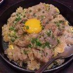 香香厨房 - 豚肉スタミナ炒飯