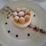10453506 - レアチーズケーキ
