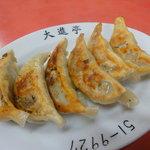 大進亭 - 料理写真: