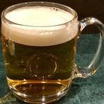 ワイルドミーちゃん - 生ビール