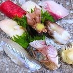 魚問屋 まる吉 -