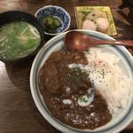 遊友魚港 - 日替り定食@1,000円