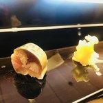 Benkei - 鯖ロー