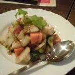 アジアンキッチンクマル - サラダ