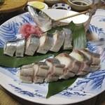 10454829 - 鯖寿司