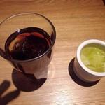 トニーローマ - アイスティー・スープ