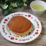 麻布野菜菓子 - 野菜餡のどら焼き