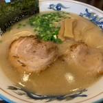 ラーメン亭 吉相 - 料理写真:あっさり690円