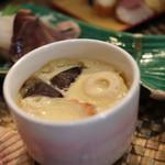 和華 - 茶碗蒸し