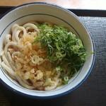 製麺大学 - 料理写真:ぶっかけ