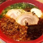 麺食堂 Tara - 料理写真: