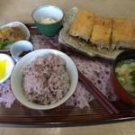佐々木豆腐店 - 料理写真: