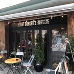 EIGHT BURGER's TOKYO -