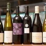 アベー - ドリンク写真:ワイン