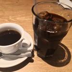 ラ フィーリア デル プレジデンテ - ホット&アイスコーヒー