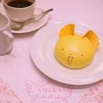 Cafe THE SUN -