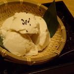 小ぼけ - おぼろ豆腐