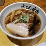 利尻らーめん味楽 - 料理写真: