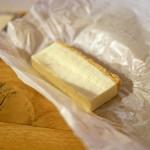 フクモリ - チーズケーキ