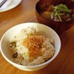 フクモリ - 弁慶飯