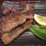 居酒屋 城月 - 猪肉