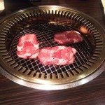 炙り屋 牛蔵 - タン