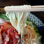 104568781 - 麺リフトアップ