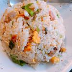 林華苑 - 炒飯