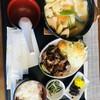 鳥居平 トリイヴィラ - 料理写真: