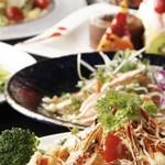 104579690 - コース料理(お店の写真)