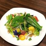 KYOKAWA - 30種野菜のサラダ