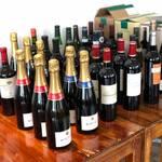 KYOKAWA - ワインを沢山ご用意しております。