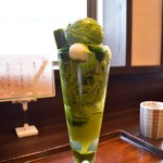 嵐山おぶう - 料理写真:
