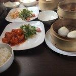 Lam Tin - 料理写真:このクオリティで1人1052円は有り得ません!