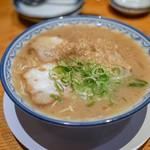元祖赤のれん 節ちゃんラーメン - 料理写真: