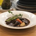 kitchen俊貴 - 究極の黒毛和牛ビーフシチュー