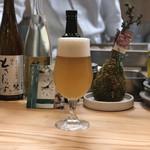 kitchen俊貴 - クラフトビール