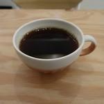 カフェ&ダイニング POSSO - ブレンドコーヒー390円(税抜)