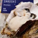 104589357 - 坂越の牡蠣好きです