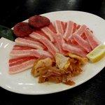 焼肉牛炎 - 美味しそうなお肉^^