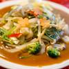 イグレック - 料理写真:野菜カレー