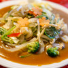 Igurekku - 料理写真:野菜カレー