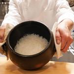 里山 - 新潟のゆきつばきというブランドのお米