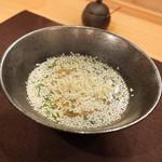 里山 - 冷麺