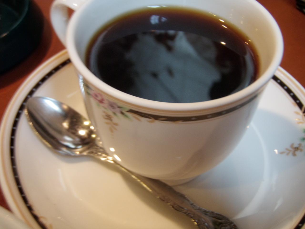 喫茶ラヴェーレ