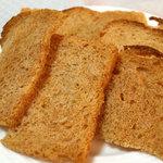 天然酵母の天使のパン - バターラスク(210円)