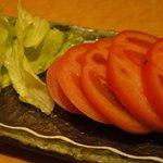 風来坊 - スライストマト