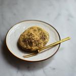 HIGASHIYA  man - わらび餅