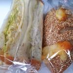 パン香房キャビン -